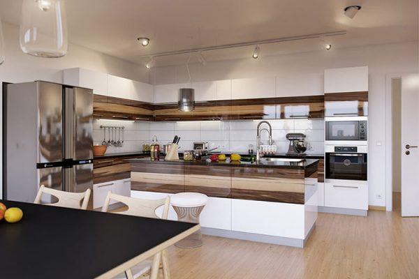 Khiến cho phòng bếp thuận tiện hơn với 8 mẹo vặt này