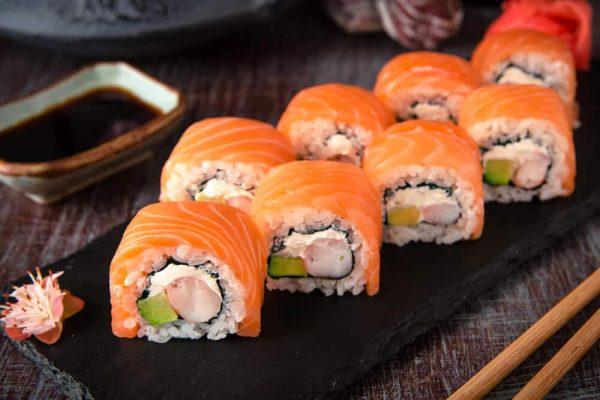 Ẩm thực Nhật Bản hấp dẫn thực khách như thế nào?