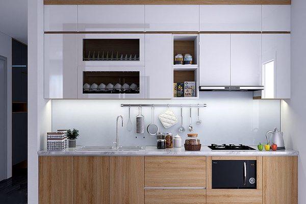 Tổng hợp các mẹo vặt giúp phòng bếp gọn gàng, sạch sẽ hơn
